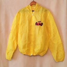 Vintage Rain Jacket, Size Medium