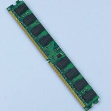 NEW 4GB 2x 2GB DDR2 800 MHZ PC2-6400 240PIN DIMM For AMD CPU Motherboard memory