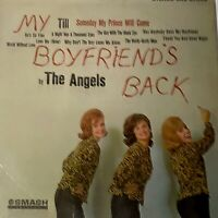The Angels – My Boyfriend's Back: Smash Records 1963 (Pop)
