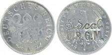 200 Mark Privatnotgeld J.Seal D.R.G.M. 1923 A  ss