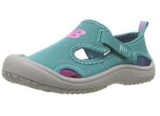 New Balance Kid/'s Crusier Sandal  NEW AUTHENTIC White//Coast Blue K2013WCB