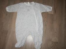 fcc9265c17 Süßer weicher Strampler Schlafanzug Gr. 56 v. Jacky Baby Nikistoff TOP