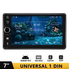 Joying UI Android 10 Head Unit 7 Inch Touchscreen GPS Navigation FM Radio SD