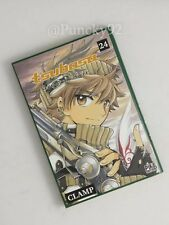 Tsubasa RESERVoir CHRoNICLE - Tome 24 - CLAMP - Pika Editions - Très bon état