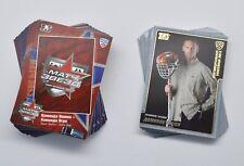 2010-11 KHL All-Star Full 66 Base Card Set