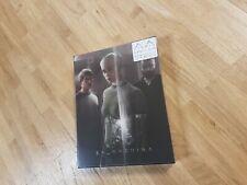 Ex Machina (Blu-ray) Manta Lab Lenticular Fullslip WEA Steelbook Edition!