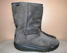 Skechers Shape-Ups Women's Gray boots size 7.5