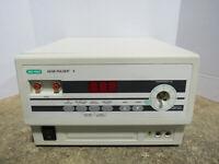 BioRad Gene Pulser II Apparatus For Electrophoresis Missing Knob NO POWER