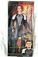 Barbie Collector The Hunger Games: Catching Fire Peeta Doll Figure Brand New