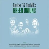 Booker T and The MGs Green Onions 180G  Vinyl LP Record