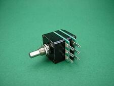 TKD 2CP2500 Leitplastik Poti 10K -> 300B 2A3 KT88 Tube amp / Röhrenverstärker