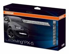 OSRAM LEDriving PX5 Tagfahrlicht Day Time Running Light 12V LEDDRL 301