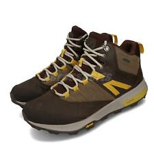 Merrell Zion Mid GTX Gore-Tex Seal Brown Men Outdoors Hiking Shoes Boots J16909