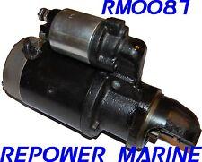 NUOVO Marine AVVIAMENTO per Mercruiser & BMW Diesel, ricambio 50-854178