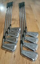 Ben Hogan Apex blade iron set 3-E