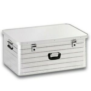 Enders Toronto Aluminiumbox Alukiste Kasten Transportkiste Lagerbox Campingkiste