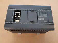 HITACHI MV-D40DR COMPACT PLC
