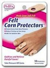 Pedifix Felt Corn Protectors - 10 ct (3 Pack)