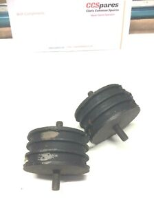 FRONT ENGINE MOUNTING CBC1297 XJS  & ALL3.6 / 4LTR ENGINES