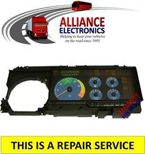 MERCEDES ATEGO / VARIO INSTRUMENT CLUSTER DASHBOARD PANEL DASH ICL *REPAIR*