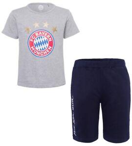 Babybody Sommerset T-Shirt Hose Trikot  FC Bayern München NEU! OVP! SALE!!