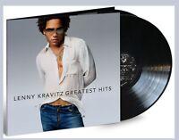 """Lenny Kravitz """"greatest hits"""" 180g heavyweight Vinyl 2LP + MP3 NEU 2018"""