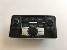 Audi a8 4h manejo unidad multimedia sistema mmi bedieneinheit 4h0919709c DVD