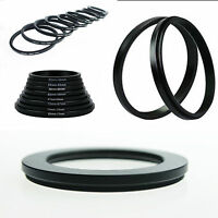 RISE (UK) 58-52MM 58MM-52MM 58 to 52 Step Down Ring Filter Adapter