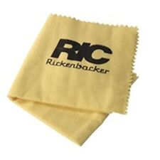 RICKENBACKER GUITAR CLEANING AND POLISHING CLOTH - PN 97001