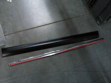 2011-2013 GMC SIERRA CTR DOOR MOLDING WITH CHROME INSERT NEW GM # 22760307