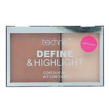Technic Define & Highlight Contour Kit - Bronzer & Highlighter Powder