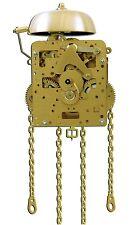 241-080 32cm Hermle Bell strike Clock Movement