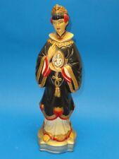 "Holland Mold Oriental Woman Figurine ~ 15.5"""