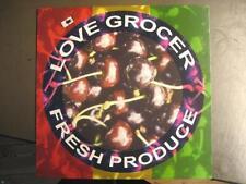 "LOVE GROCER ""FRESH PRODUCE"" - LP"