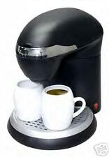 Brand New! KITCHEN WORTHY (2 cup) Espresso Coffee Maker