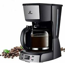 Posame Electric Coffee Makers-12 Cup Programmable Smart Drip Coffee Maker Brew