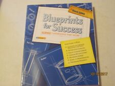 BLUEPRINTS FOR SUCCESS CONNECT ED By Science **BRAND NEW** jk209