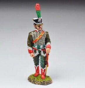 THOMAS GUNN Napoleonic NAP023 Colonel Simonneau 1st Chasseurs a Cheval MIB