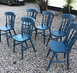 Chair painting service not including materials £20 chair