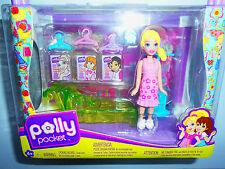 POLLY POCKET  - LA CASA DI POLLY MATTEL