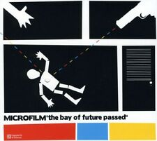 Microfilm - Bay of Futur Passed [New CD] France - Import
