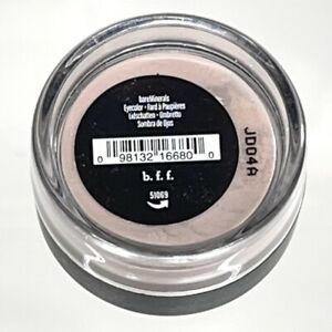Bare Minerals Eyecolor In B.F.F. 51069 BFF Eye Shadow Makeup 0.02oz/0.57g