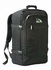Cabin Max Backpack Flight Approved Carry On Bag 44 litre Travel Hand Luggage