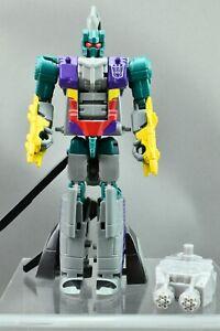 Transformers Combiner Wars Vortex Deluxe