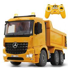 Camion Mercedes Arocs Jamara Radiocomando 2 4ghz- Scala 1 20