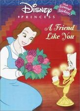 A Friend Like You (Scented Sticker Coloring Book)-ExLibrary