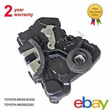 69030-0C050 Power Door Lock Actuators Door Latch Front Right For Toyota Lexus