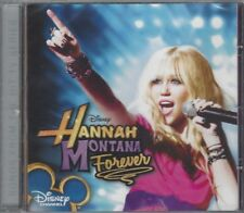Hannah Montana Forever-CD Album, songs from the Hit tv series (Miley Cyrus)