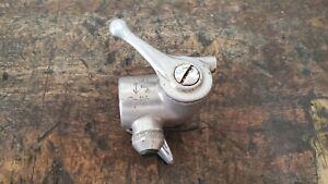 Zundapp, BMW, Horex, NSU pre-war control Ignition Advance, Horn, Low-High Beam