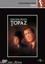 Alfred Hitchcock's TOPAS (TOPAZ) mit Fred Stafford NEU+OVP